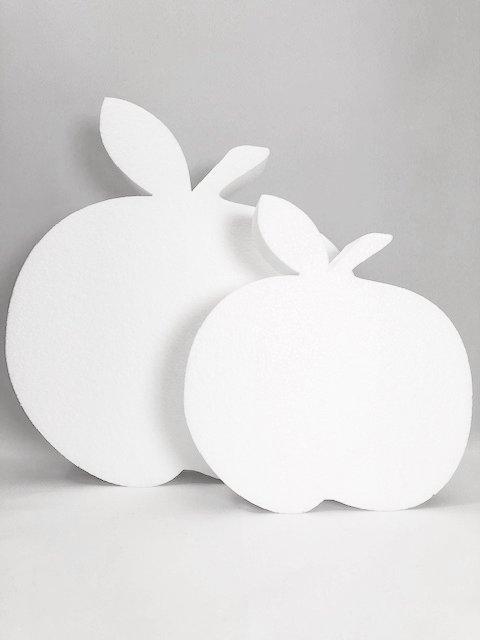 Appel, verkrijgbaar in 2 maten
