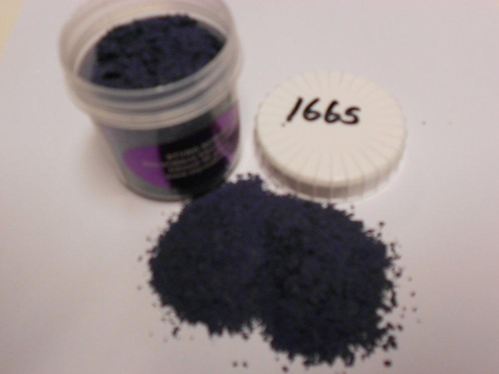Styro-Scrub Donkerblauw