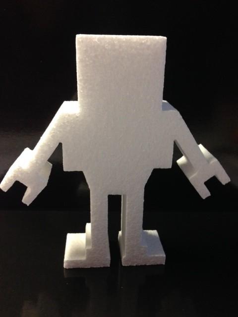 Robot S