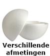 Styropor Bal 15 cm