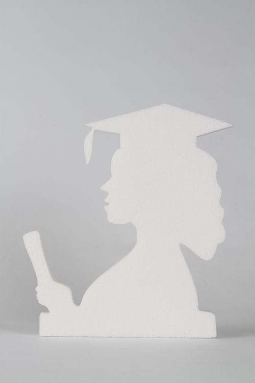 Student (hoofd) Vrouw