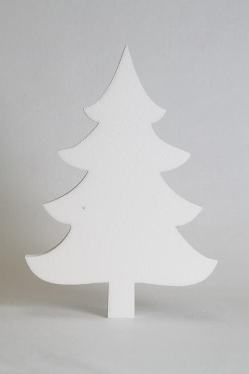 Kerstboom Sierlijk, verschillende afmetingen