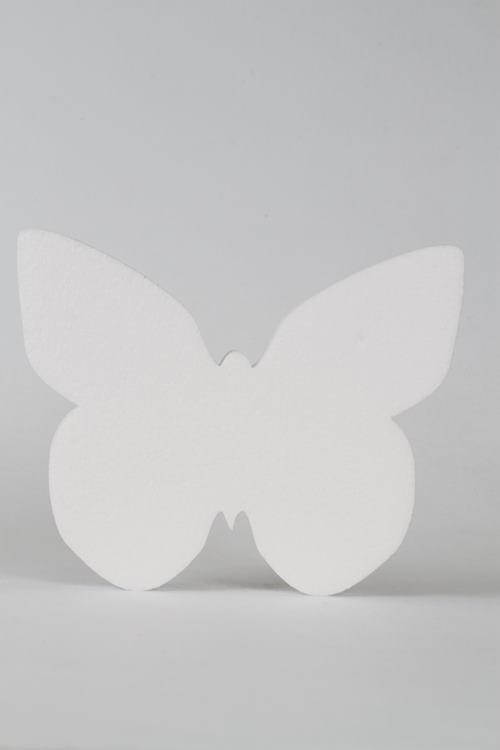 Vlinder Sierlijk, verschillende afmetingen