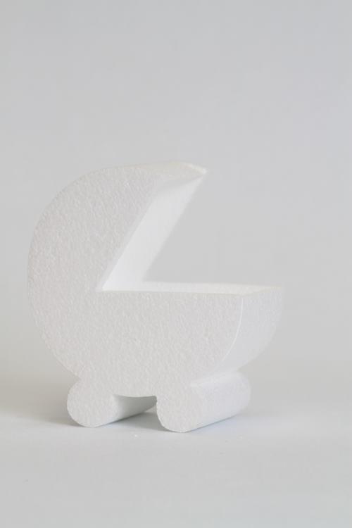 Wiegje 3D