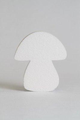 Paddenstoel nieuw model