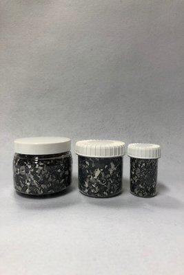 Styro-scrub Mix Zwart, Grove snippers
