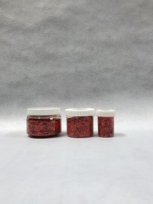 Styro-scrub Mix Rood, Grove snippers